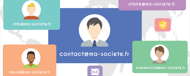 Emails - Agence web - Label Site Nantes