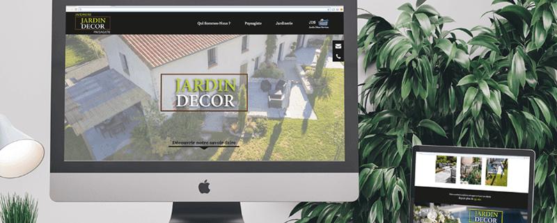 Création de site vitrine - Agence web - Label Site Nantes