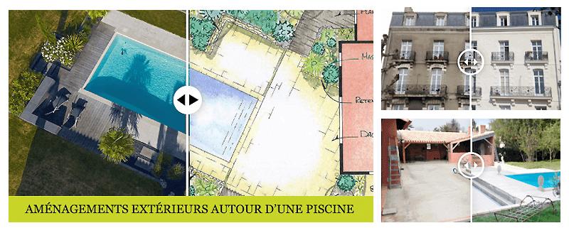 Avant/après - Agence web - Label Site Nantes